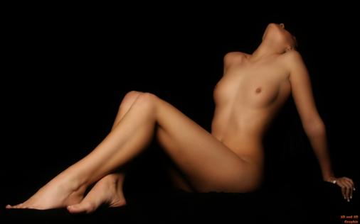 красивые обнаженные тела фото